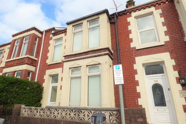 Thumbnail Detached house to rent in Beverley Street, Port Talbot