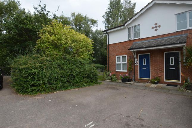 Thumbnail Property for sale in Byewaters, Watford