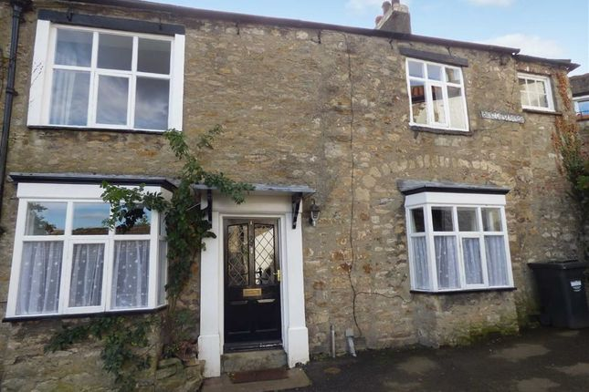 Thumbnail Cottage for sale in Castle Terrace, Richmond, North Yorskhire