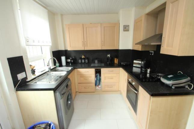 Kitchen of Moffathill, Airdrie, North Lanarkshire ML6