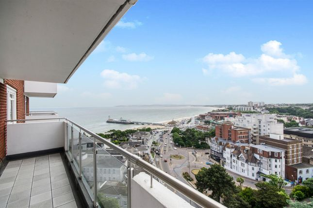 Thumbnail Flat for sale in Forest House, 1 Russell Cotes Road, Bournemouth