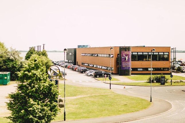 Thumbnail Office to let in First Floor North Anchor, The Deep Business Centre, Hull, East Riding Of Yorkshire