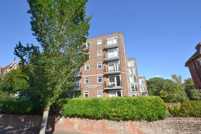 Flat for sale in Granville Road, Eastbourne