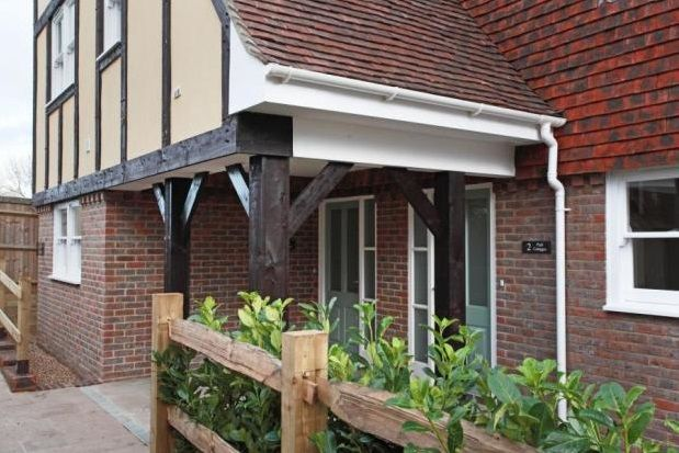 Thumbnail Property to rent in High Street, Ticehurst, Wadhurst