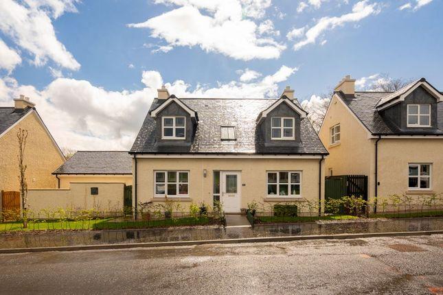 4 bed property for sale in 34 Borthwick Castle Road, Gorebridge EH23