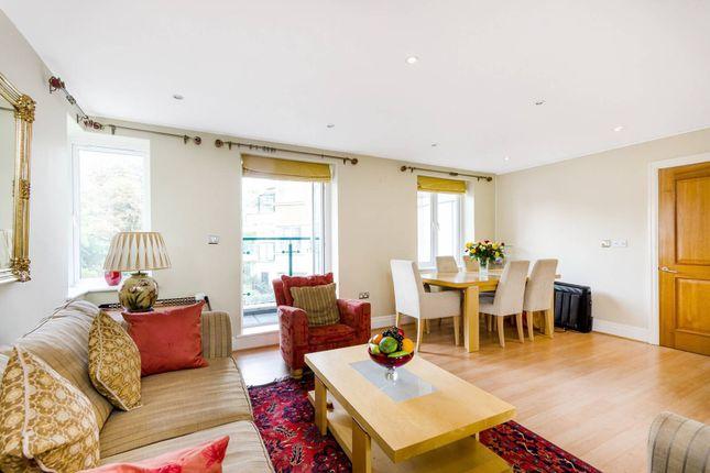 Thumbnail Property to rent in Strand Drive, Kew, Kew