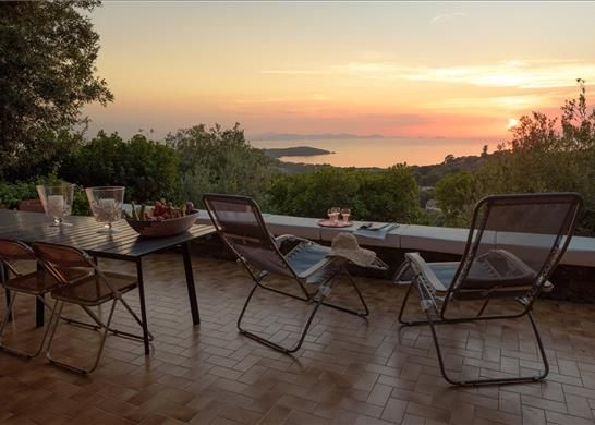 4 bed detached house for sale in Punta Ala, Province Of Grosseto, Italy
