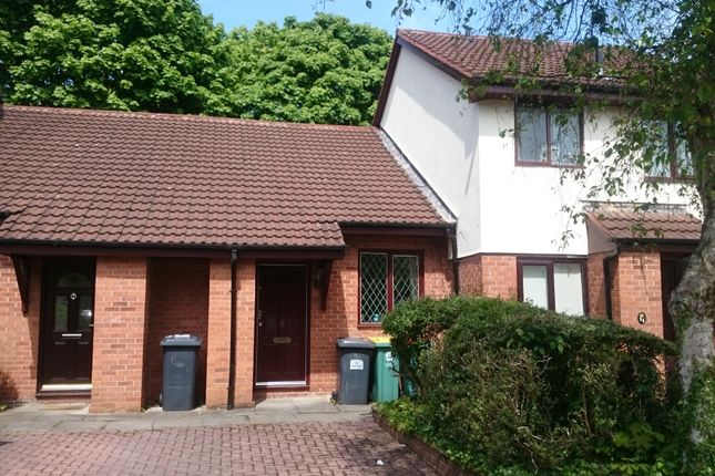Thumbnail Flat to rent in Golf View, Ingol, Preston