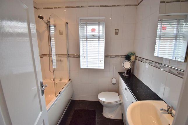 Bathroom of Sandford Close, Beechwood, Middlesbrough TS4