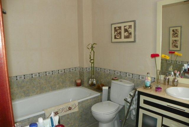 Bathroom of Spain, Málaga, Fuengirola