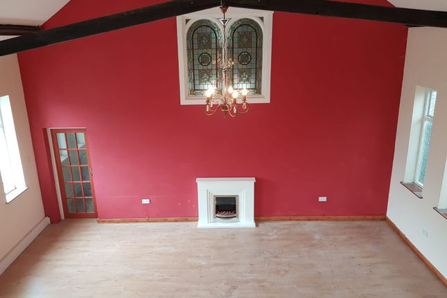 Thumbnail Detached house to rent in Clydach Road, Tonypandy, Tonypandy