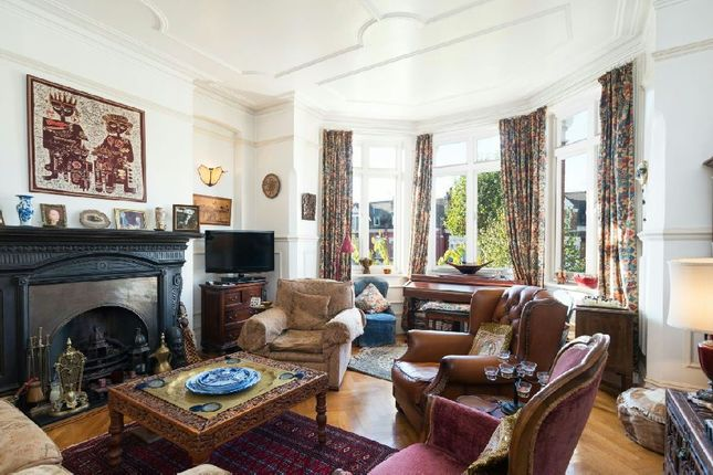 Thumbnail Flat for sale in Alexandra Mansions, Chichele Road, Mapesbury