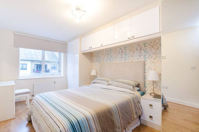 Thumbnail Flat to rent in Watson Place, South Norwood
