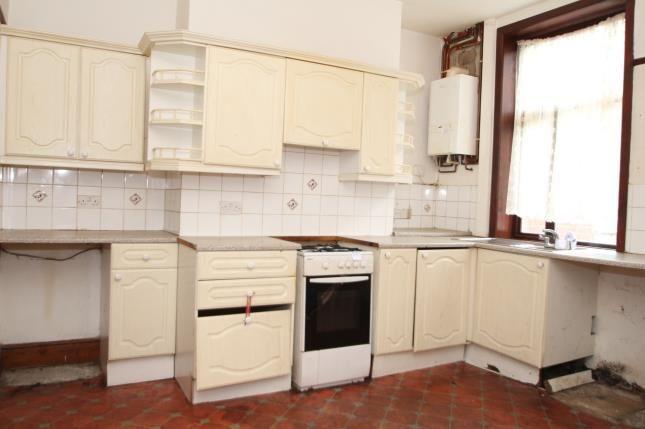 Dining Kitchen of Brothers Street, Blackburn, Lancashire BB2