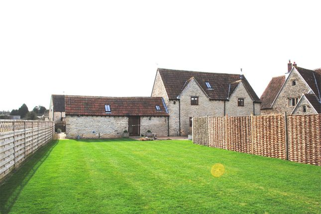 Thumbnail Detached house for sale in The Ox Barn, Coxgrove Hill, Pucklechurch, Bristol