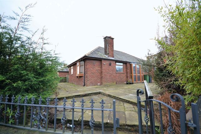 Thumbnail Detached bungalow for sale in Whalley Road, Accrington