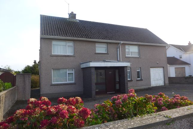 Detached house for sale in Haven Road, Haverfordwest