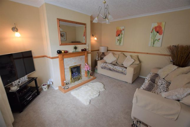 Lounge of Foley Way, Haverfordwest SA61