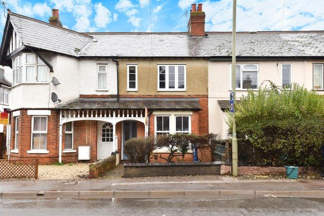 Thumbnail Terraced house to rent in Oxford Road, Hmo Ready 6 Sharers