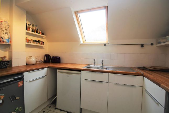 Kitchen of Brock Gardens, Reading RG30