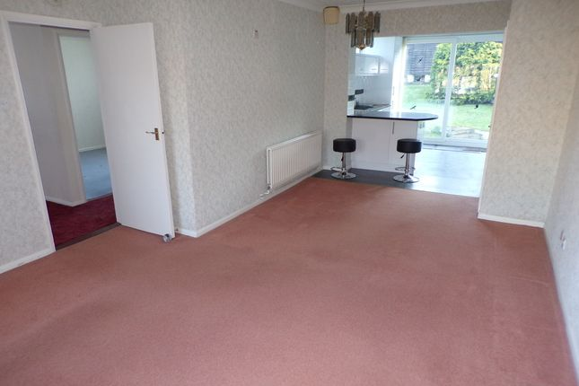 Master Bedroom of School Lane, Higham, Rochester ME3