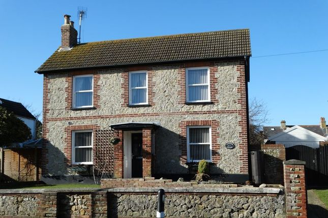 Thumbnail Property for sale in Manor Road, Selsey, Chichester