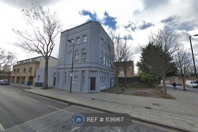 3 bed flat to rent in Dunton Road, London SE1