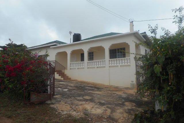Detached house for sale in Southfield, Saint Elizabeth, Jamaica