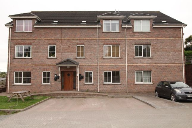 Thumbnail Flat for sale in Ballycullen Halt, Scrabo Road, Newtownards