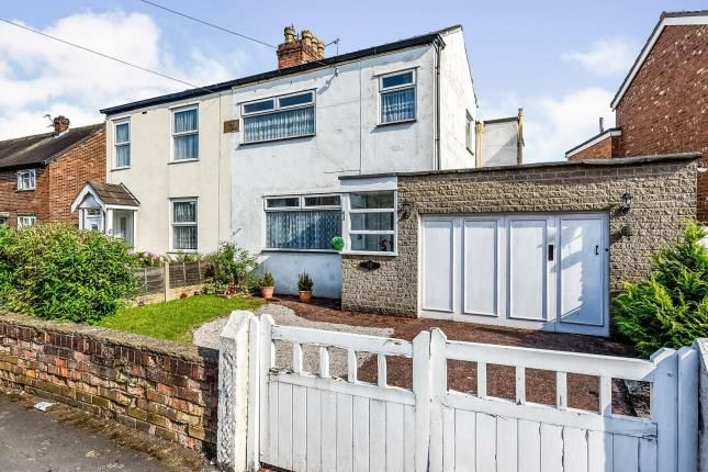 3 bed semi-detached house for sale in Cheapside, Formby, Liverpool, Merseyside L37