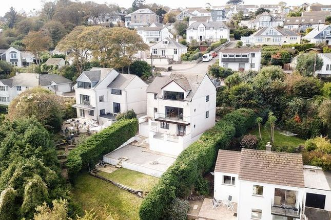 Thumbnail Detached house for sale in Parc Owles, Carbis Bay, St. Ives