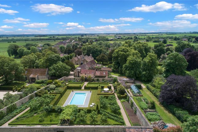 Thumbnail Detached house for sale in Tormarton, Badminton, South Gloucestershire