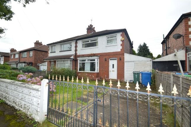 Picture No. 39 of Windsor Avenue, Whitefield, Manchester M45