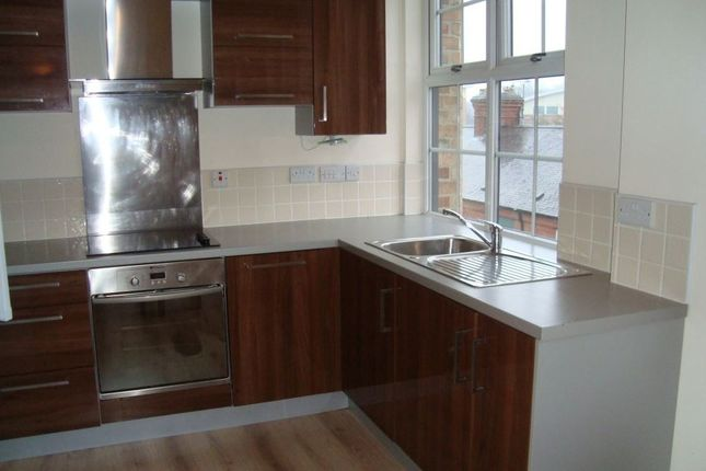 Thumbnail Flat to rent in Bede Street, -27 Bede Street, Leicester