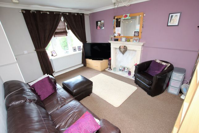 Thumbnail Semi-detached house for sale in Millford Way, Durham