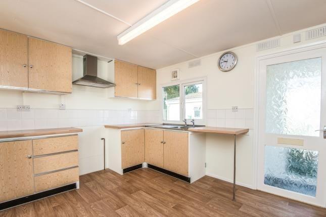 Kitchen of Exonia Park, Devon, Exeter EX2