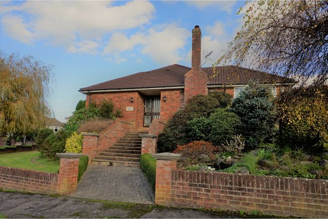 Thumbnail Property for sale in Silvester Road, Waterlooville