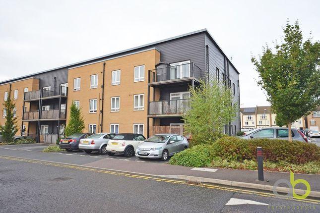 2 bed flat for sale in Schoolfield Way, Grays
