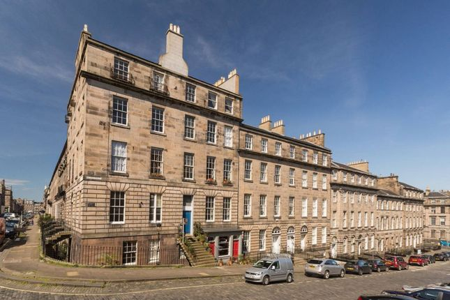 Thumbnail Flat for sale in 20 (3F2) Nelson Street, New Town