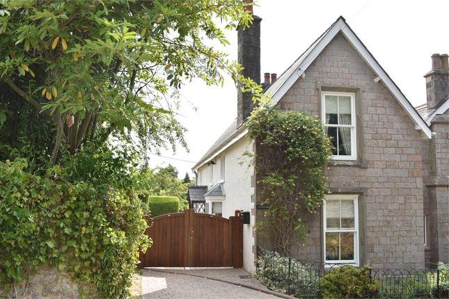 Thumbnail Semi-detached house for sale in Tidenham, Chepstow