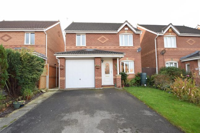 Thumbnail Detached house to rent in Cheddon Way, Wirral