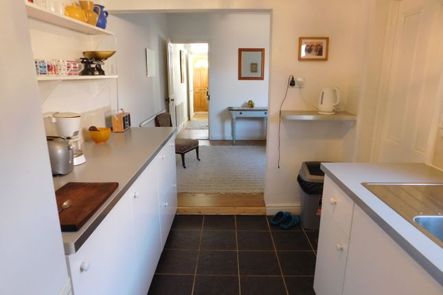 Thumbnail Terraced house to rent in Penhale Road, Portsmouth