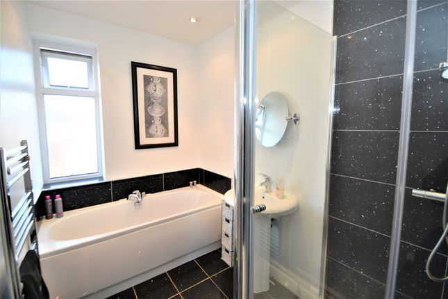 Bathroom of Norcott Avenue, Stockton Heath, Warrington WA4