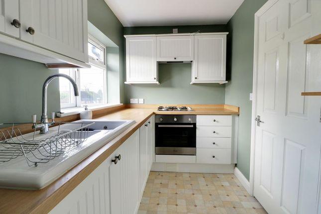 Kitchen of South Road, Kingsclere, Newbury RG20