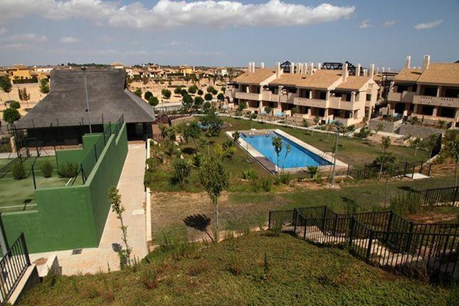 2 bed apartment for sale in Hacienda Del Alamo Golf Resort, Fuente Álamo De Murcia, Spain