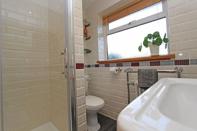 Shower Room of Pear Drive, Willand, Cullompton EX15