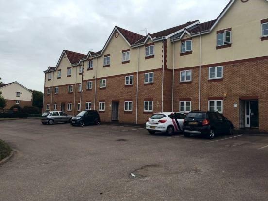 Thumbnail Flat to rent in Barwell Road, Birmingham