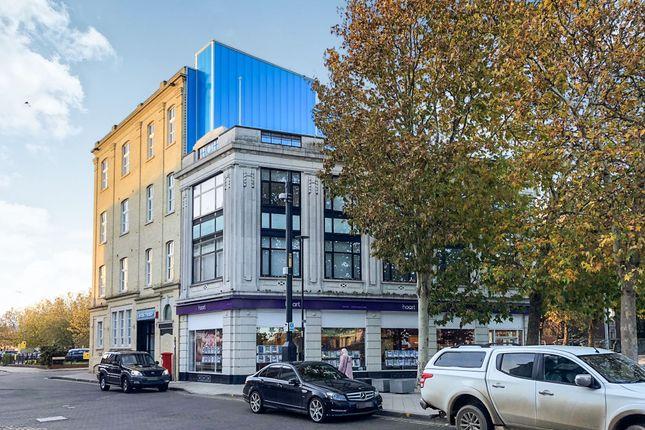 Thumbnail Flat for sale in Lloyds Avenue, Ipswich
