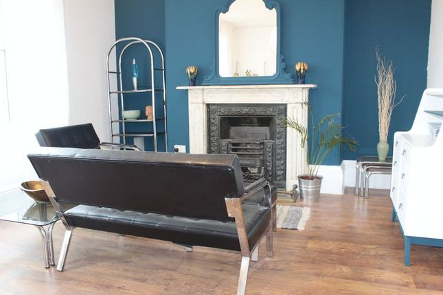Thumbnail Maisonette for sale in Union Street, Central, Plymouth