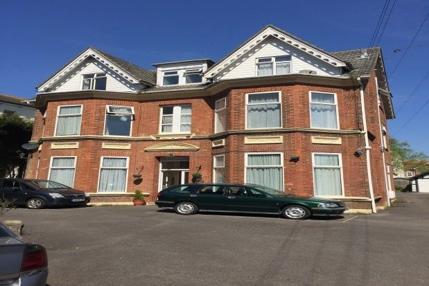 1 bed flat to rent in Owls Road, Boscombe, Bournemouth